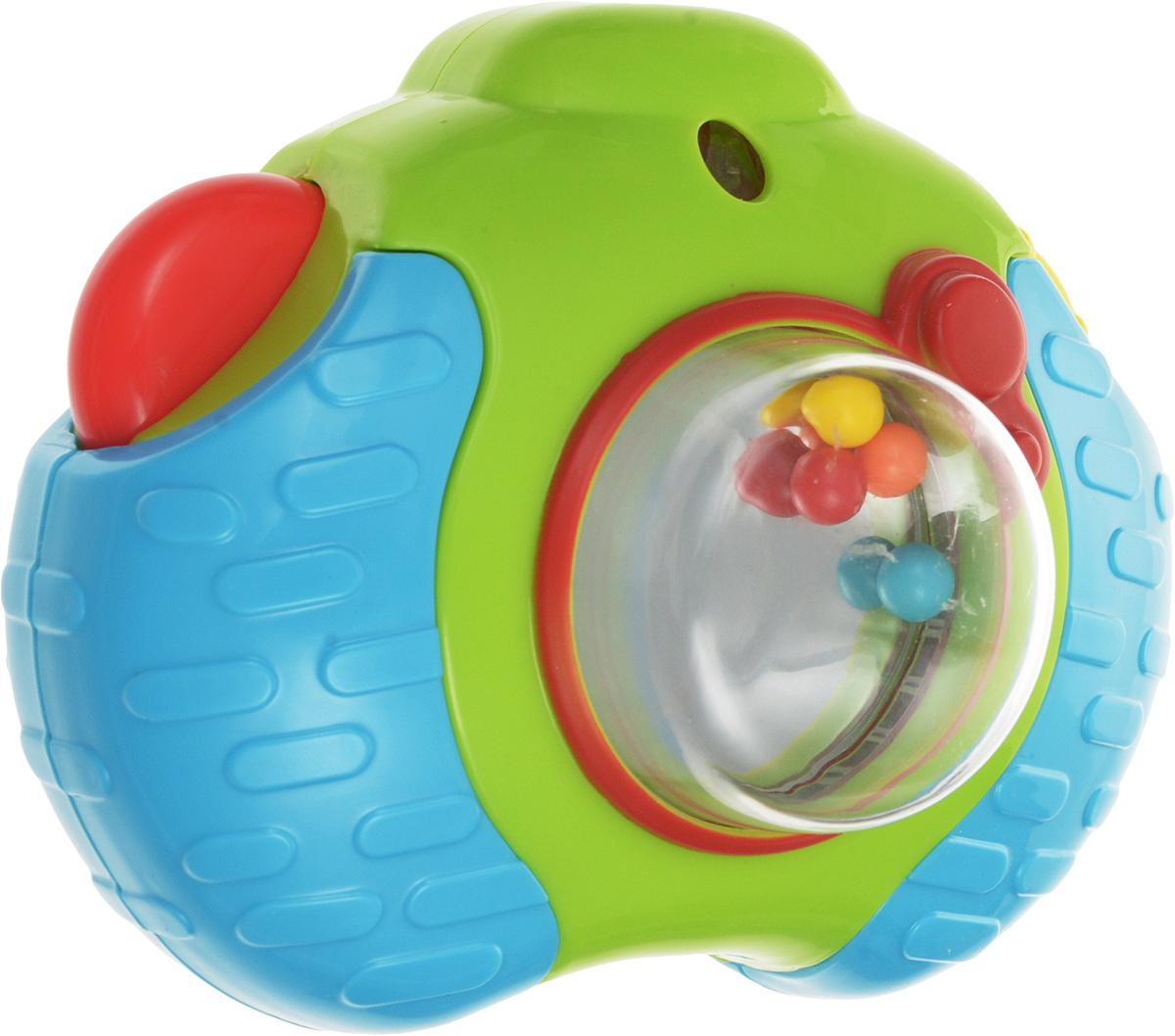 Simba Развивающая игрушка Первый фотоаппарат аккумуляторы для фотоаппарата в ярославле