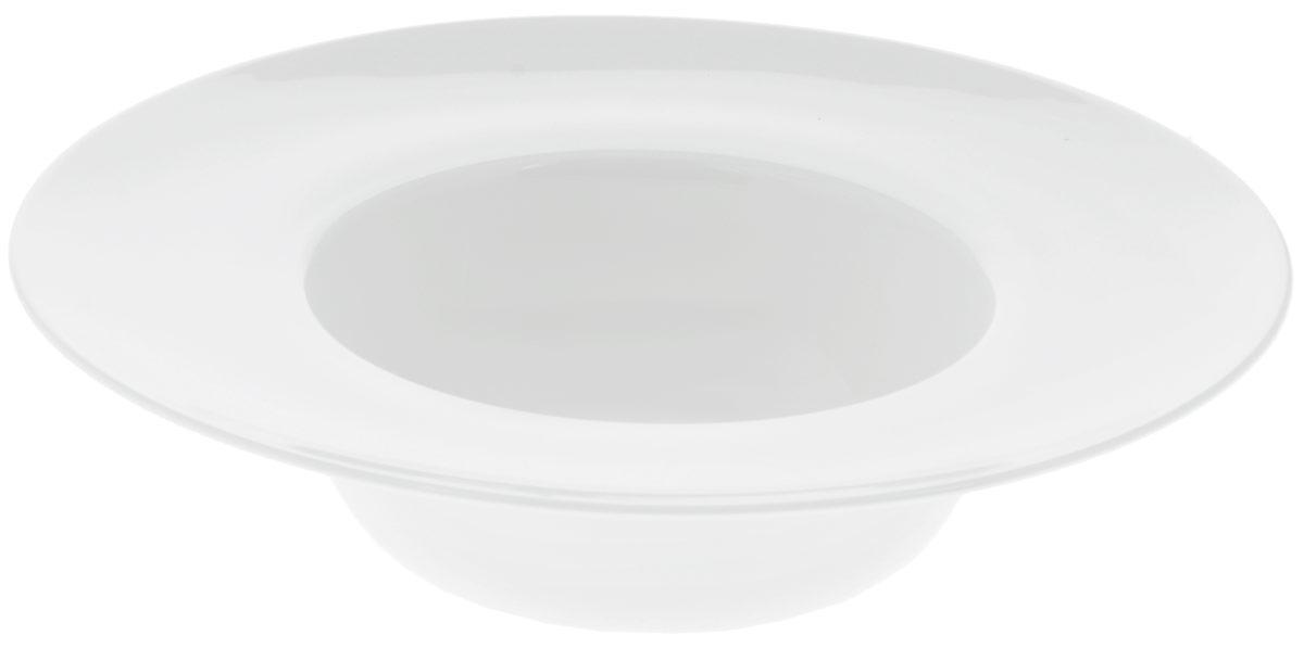 """Тарелка глубокая """"Wilmax"""", диаметр 25,5 см. WL-991187 / A"""