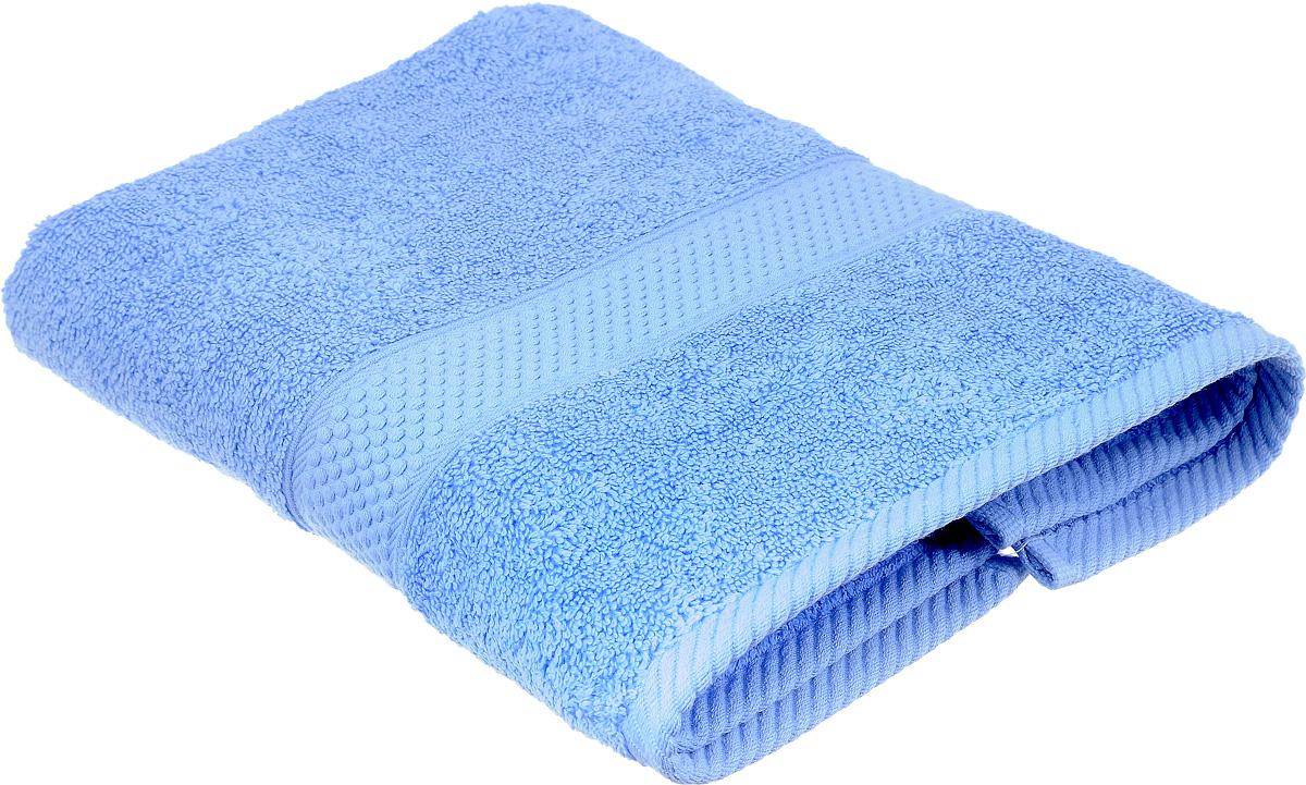 """Полотенце Arya """"Miranda"""", цвет: голубой, 50 х 90 см"""