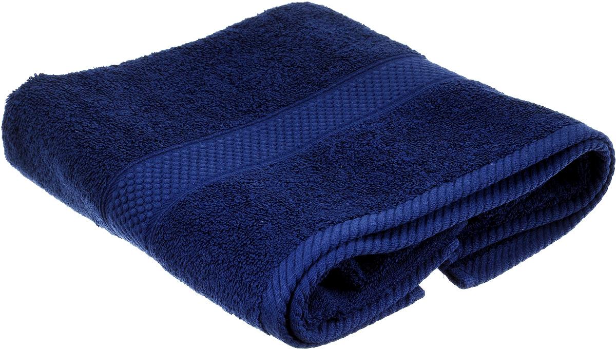 Полотенце Arya Miranda, цвет: синий, 50 х 90 смF0002402синийПолотенце Arya Miranda выполнено из 100% хлопка. Изделие отлично впитывает влагу, быстро сохнет, сохраняет яркость цвета и не теряет форму даже после многократных стирок. Такое полотенце очень практично и неприхотливо в уходе. Оно создаст прекрасное настроение и украсит интерьер в ванной комнате.