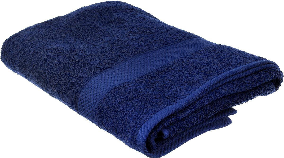 Полотенце банное Arya Miranda, цвет: синий, 70 х 140 смF0002403синийПолотенце Arya Miranda выполнено из 100% хлопка. Изделие отлично впитывает влагу, быстро сохнет, сохраняет яркость цвета и не теряет форму даже после многократных стирок. Такое полотенце очень практично и неприхотливо в уходе. Оно создаст прекрасное настроение и украсит интерьер в ванной комнате.