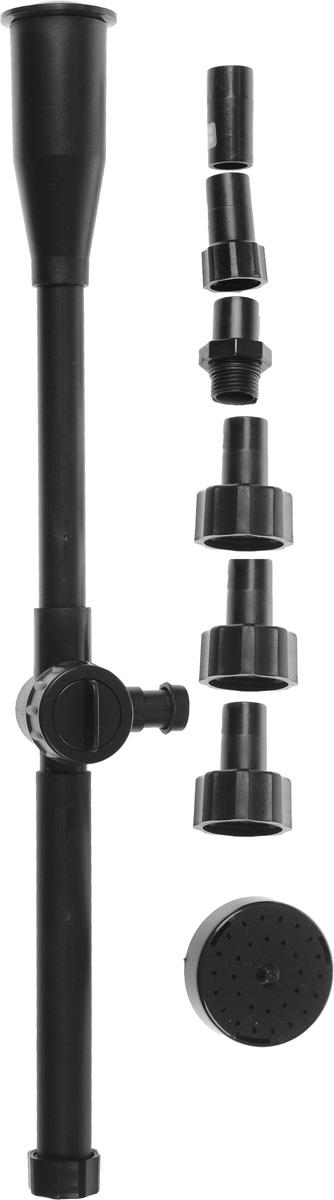 Barbus FT-100 Комплект насадок для фонтана, три вида в комплектеFT-100FT-100 Комплект насадок для фонтана (три вида в комплекте)