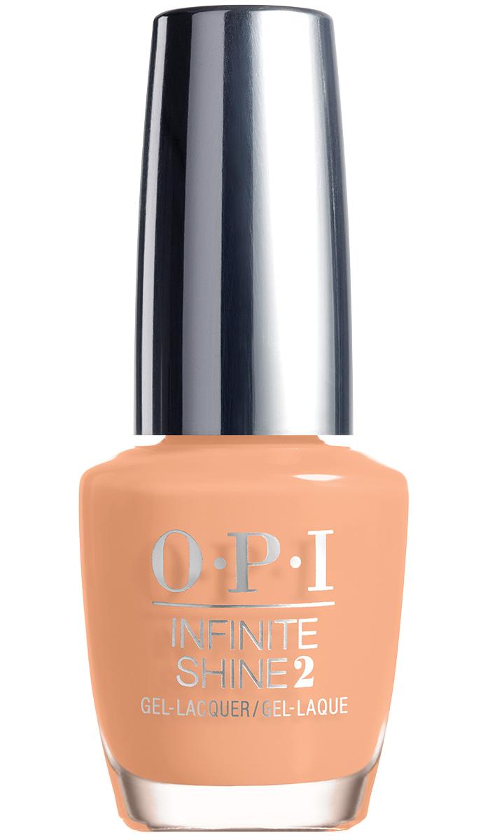 """OPI Infinite Shine Лак для ногтей Can't Stop Myself, 15 млISL71""""Линия Infinite Shine была разработана в ответ на желание покупателей получить лаковые покрытия, по свойствам не уступающие гелевым, которые при этом имели бы самые модные оттенки, обладали уникальной формулой и носили культовые имена, которыми так знаменита компания OPI,"""" - объясняет Сюзи Вайс-Фишманн, соучредитель и исполнительный вице-президент OPI. """"Покрытие Infinite Shine наносится и снимается точно так же, как и обычные лаки для ногтей, однако вы получаете те самые блеск и стойкость, которые отличают гелевую формулу!"""" Палитра Infinite Shine включает в себя широкий спектр оттенков, от нейтральных до ярко-красных, оранжевых, розовых, а далее до темно-серых, синих и черного. Лаки Infinite Shine имеют запатентованную формулу. Каждый флакон снабжен эксклюзивной кистью ProWide™ для идеального нанесения."""