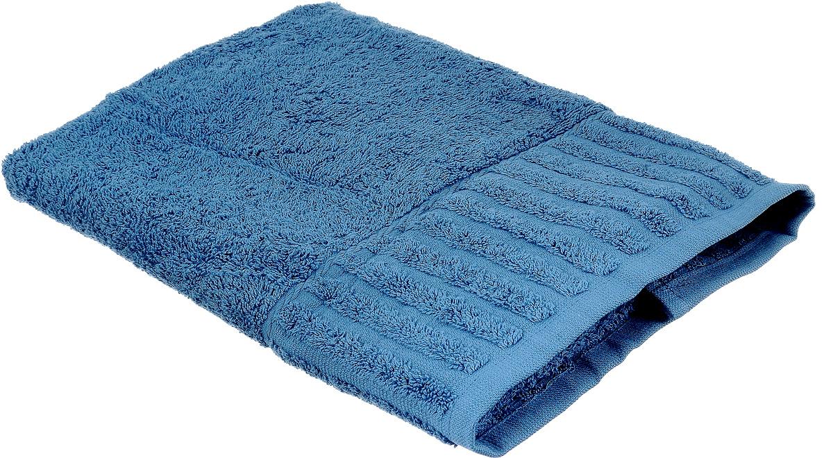 Полотенце Bonita Черника, цвет: темно-синий, 50 х 90 см1011116020Полотенце Bonita Черника изготовлено из натурального хлопка и оформлено рисунком с узорами. Полотенце идеально впитывает влагу и сохраняет свою необычайную мягкость даже после многих стирок. Полотенце Bonita - отличный вариант для практичной и современной хозяйки. С ними ваш дом наполнится красотой и только прекрасными эмоциями.