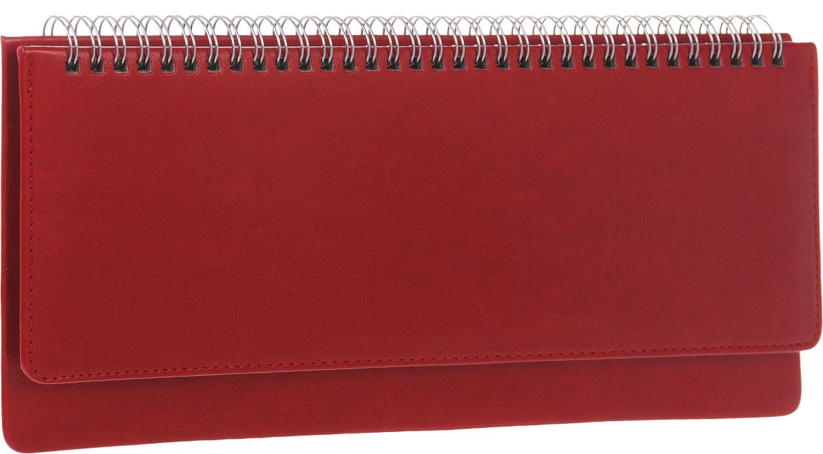 Альт Планинг Sidney Nebraska недатированный 64 листа в линейку цвет красный