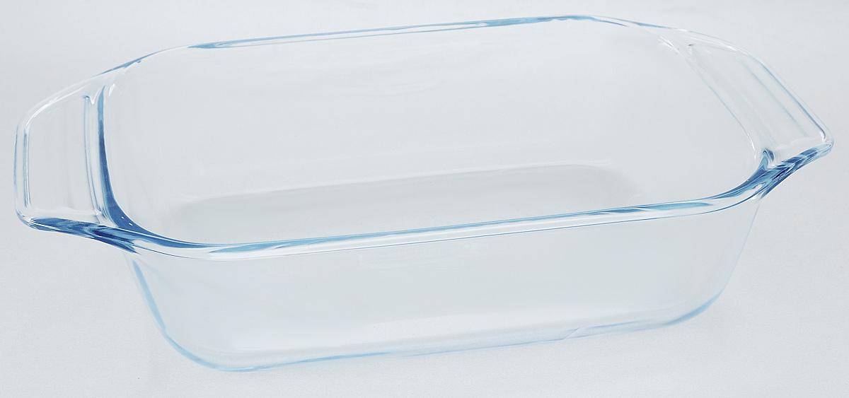 """Форма для запекания Pyrex """"Optimum"""", прямоугольная, 28 х 17 см 406B000/6146"""