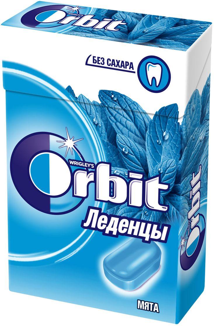 Леденцы Orbit Drops с ароматом натуральной мяты без сахара помогут сохранить свежее дыхание и насладиться ярким вкусом. Вкусные и освежающие леденцы для уверенной улыбки в любой ситуации!