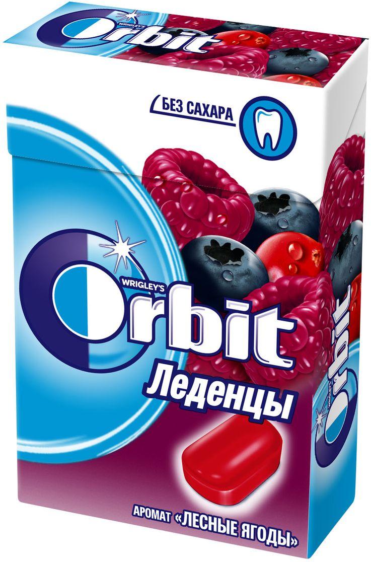 Леденцы Orbit Drops с ароматом Лесные ягоды без сахара помогут сохранить свежее дыхание и насладиться ярким вкусом. Вкусные и освежающие леденцы для уверенной улыбки в любой ситуации!