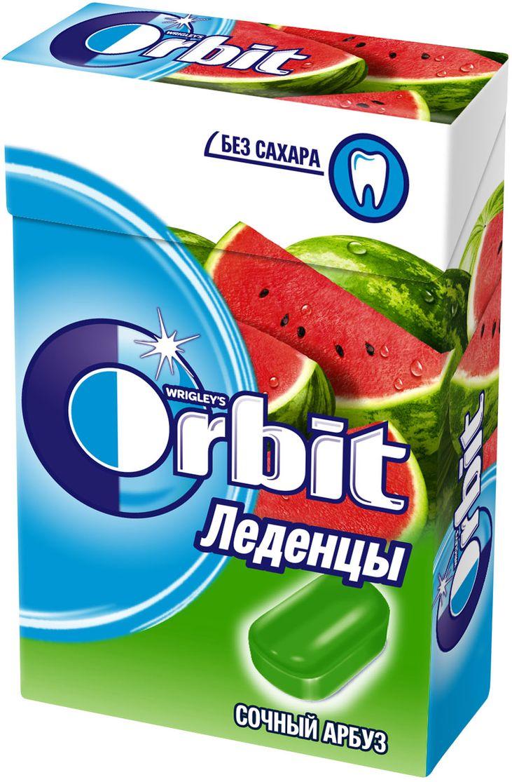 Леденцы Orbit Drops с ароматом сочного арбуза без сахара помогут сохранить свежее дыхание и насладиться ярким вкусом. Вкусные и освежающие леденцы для уверенной улыбки в любой ситуации!