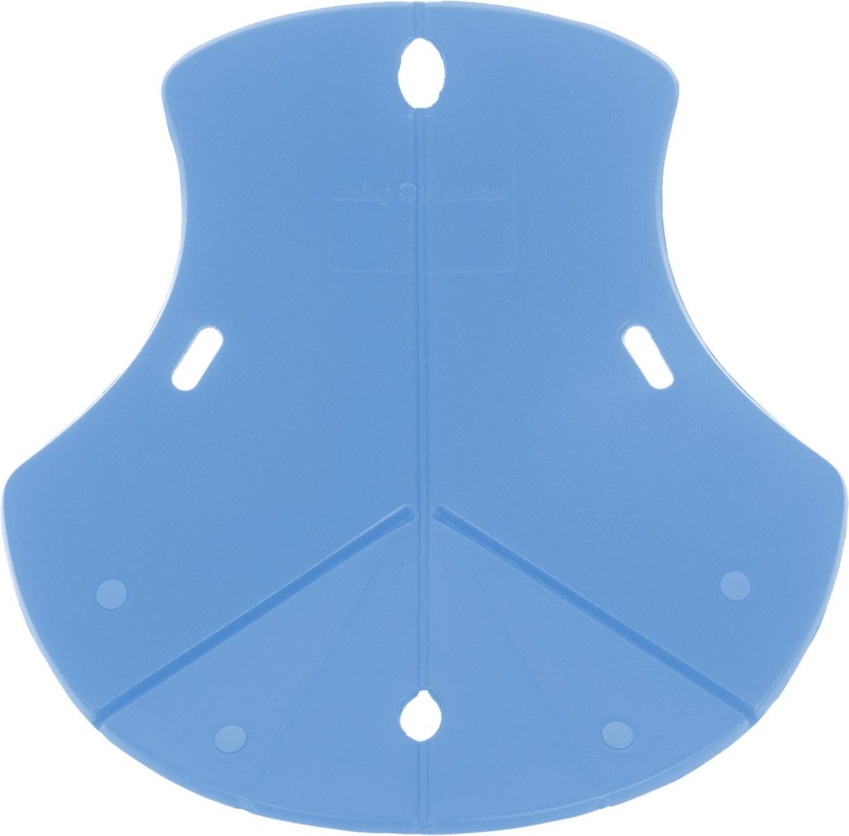 Baby Swimmer Складная ванночка в раковину цвет голубойBS-SM-D_голубой