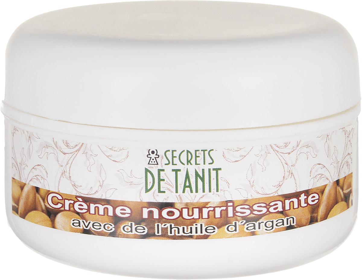 Secrets de Tanit Крем питательный для лица и шеи с маслом арганы, 50мг758Суперпитательный крем для лица и шеи с маслом арганы омолаживает и питает кожу благодаря высокому содержанию эссенциальных жирных кислот и максимальному количеству витамина E. Крем повышает эластичность и упругость кожи, предотвращает дальнейшее старение, разглаживает неглубокие морщины.