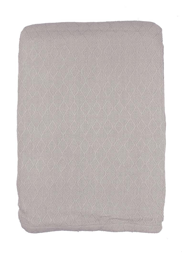 Покрывало Arloni, цвет: серый, 225 х 250 см. 82-101382-1013Покрывало Arloni изготовлено из экологически чистых материалов: хлопка (50%) и бамбука (50%), поэтому подходит как для взрослых, так и для детей. Оно будет хорошо смотреться и на диване, и на большой кровати. Покрывало Arloni не только подарит тепло, но и гармонично впишется в интерьер вашего дома.