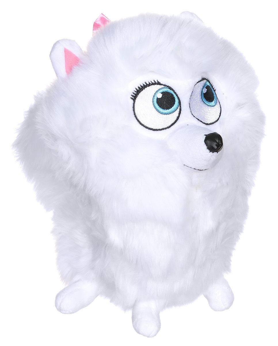Secret Life of Pets Мягкая игрушка Шпиц Гиджет 25 см
