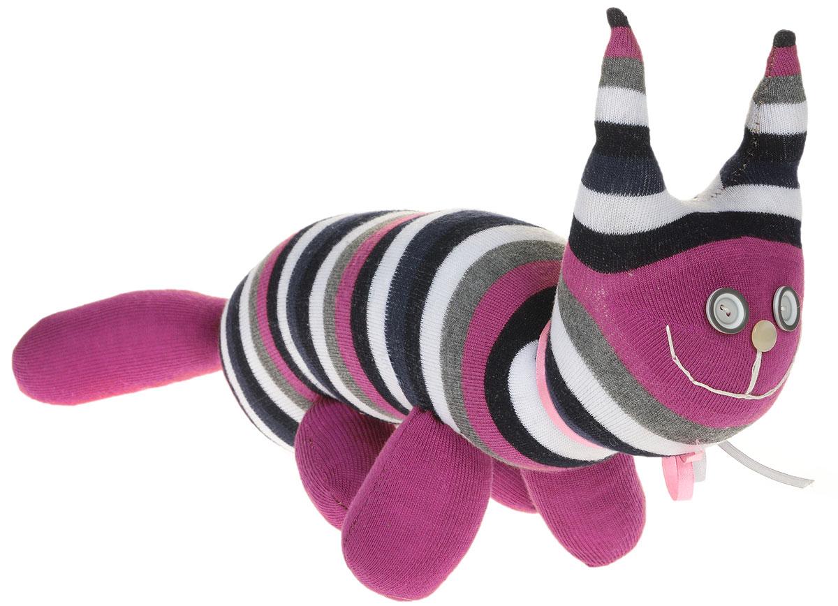 "Авторская игрушка - носуля YusliQ ""Кот"". Ручная работа. kuri16"