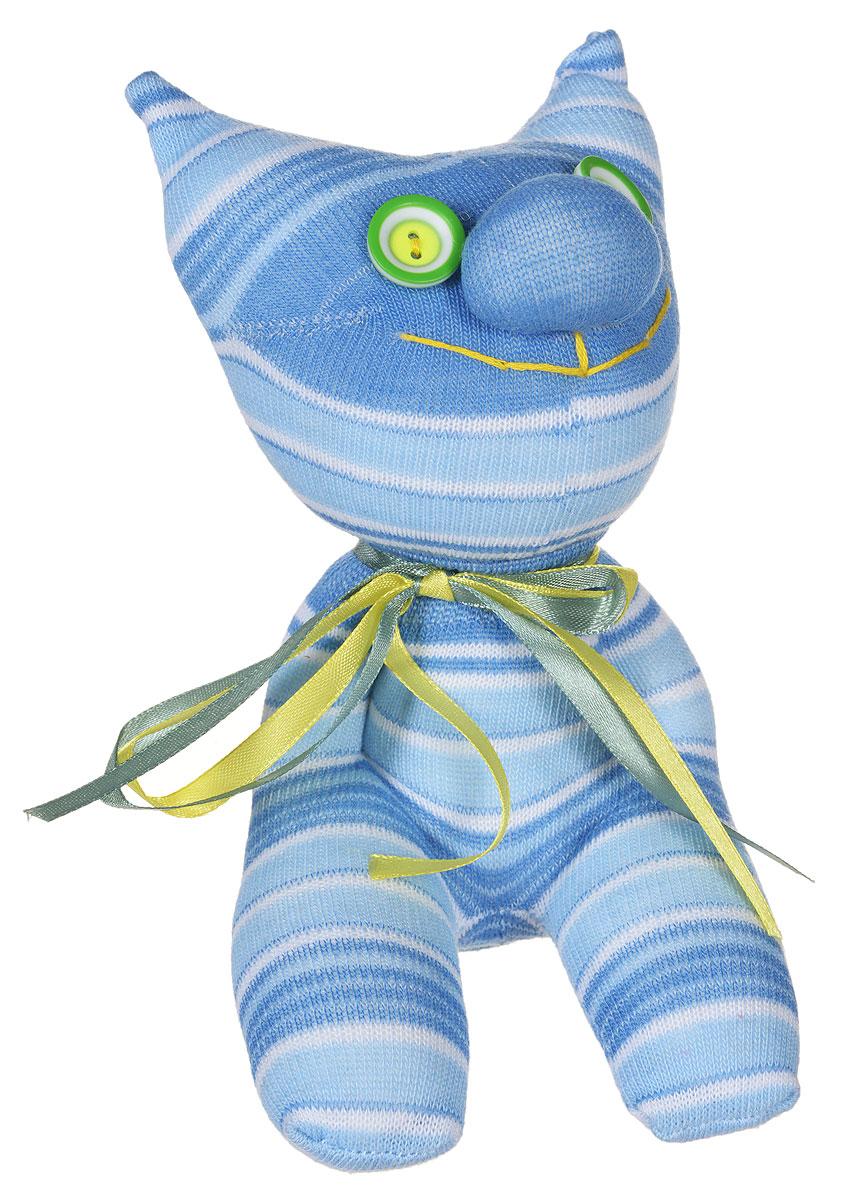 Авторская игрушка - носуля YusliQ Умник. Ручная работа. kuri11kuri11Авторская игрушка-носуля Умник из серии Тотем - яркая игрушка, искрящаяся позитивом и отличным настроением, станет необычным и прекрасным сюрпризом для друзей и знакомых! Очаровательный умник, выполненный вручную из трикотажного материала, не оставит вас равнодушными и обязательно вызовет улыбку. Эта милая и симпатичная игрушка покорит сердца детей и взрослых и послужит замечательным подарком! Умник - не только замечательный сувенир ручной работы и великолепная идея для подарка, но и яркое интерьерное украшение. Такая игрушка поможет создать в доме атмосферу уюта, тепла, творчества и отличного настроения!