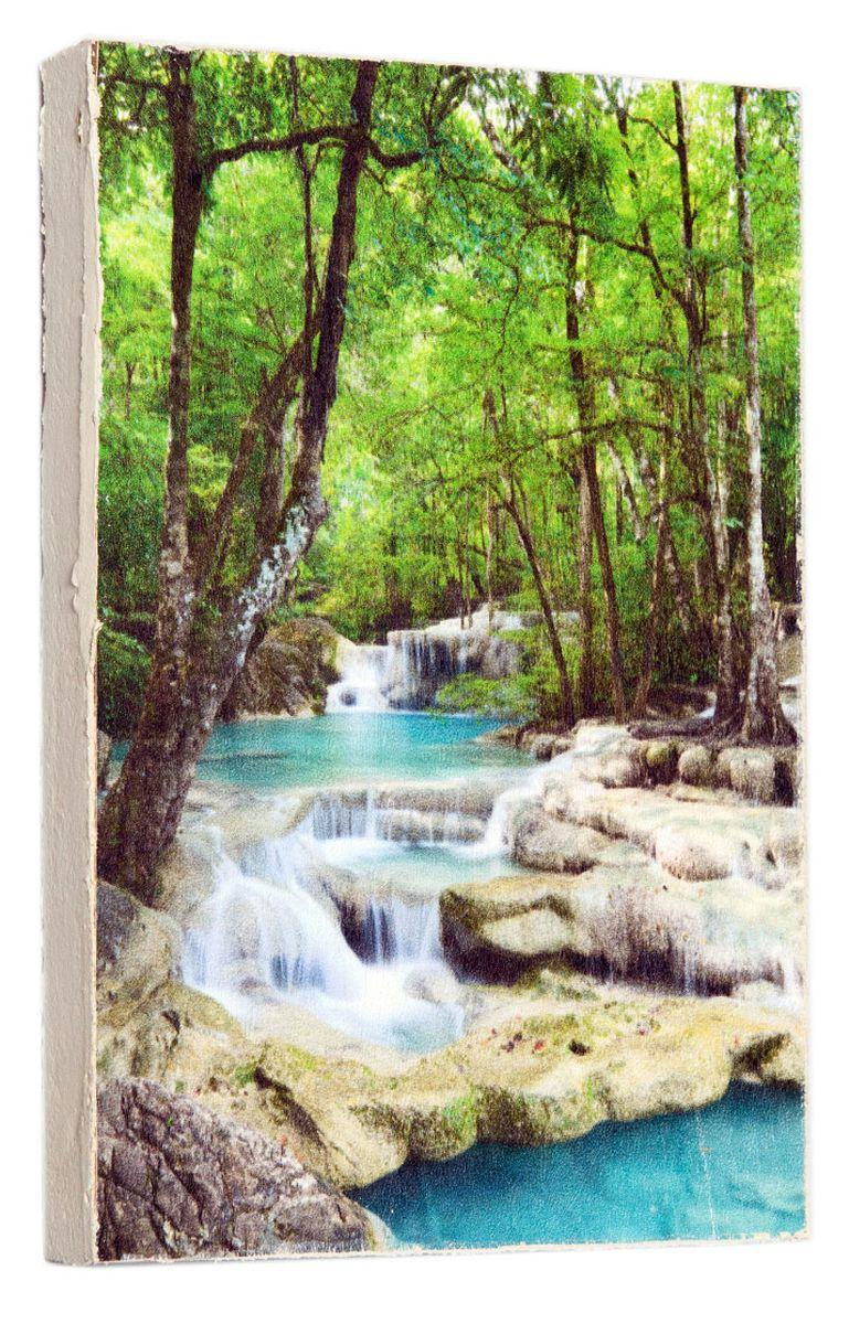Картина Дикая природа, 14,5 х 22 см0248-15-22