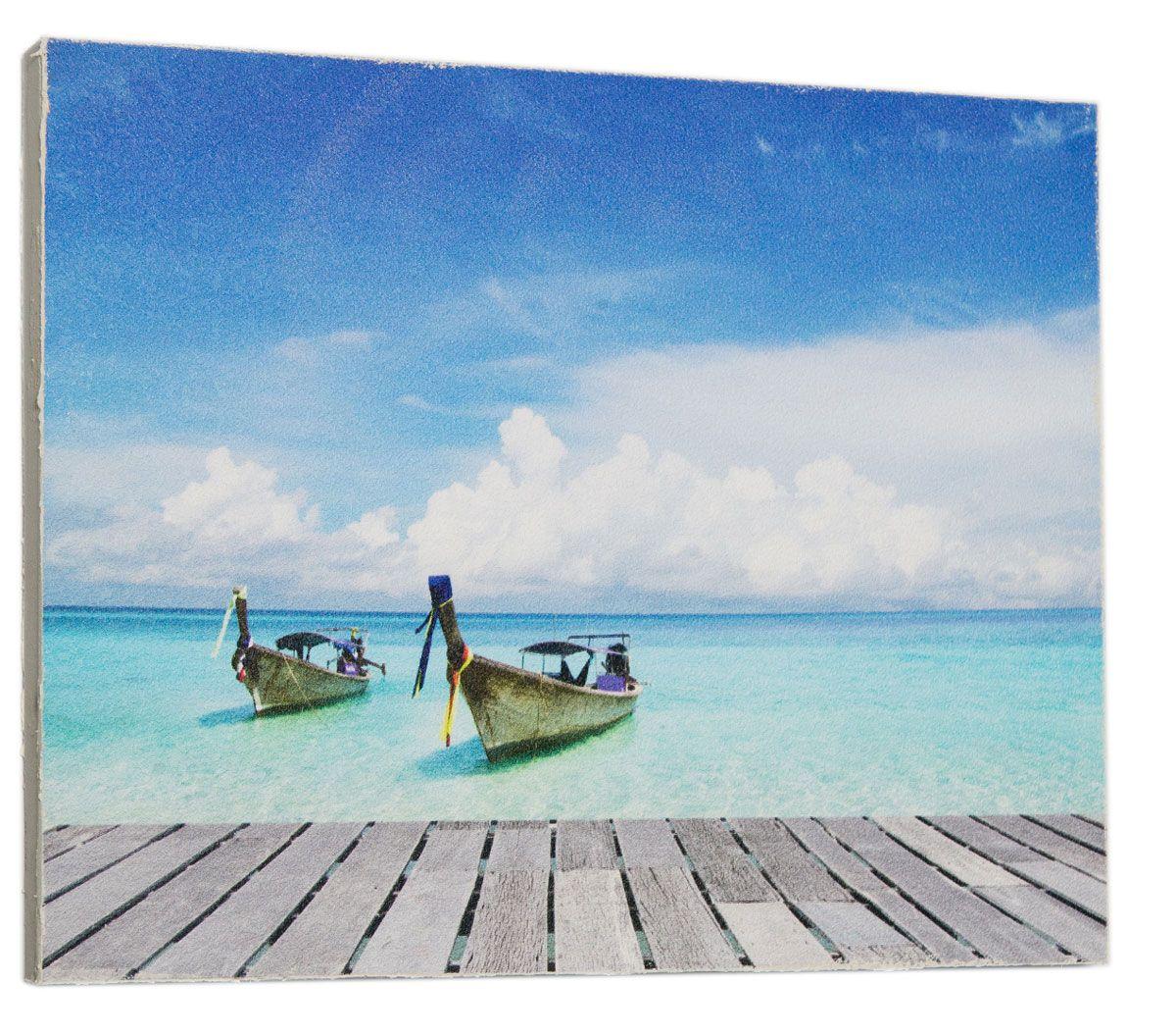 Картина Mister Poster Таиланд, 32 х 24 см0305-24-32Картина Mister Poster - это высококачественная репродукция на деревянной раме. Лицевая поверхность имитирует штукатурку или натуральный холст, края окрашены вручную специальным декоративным составом. Современные технологии, уникальное оборудование и оригинальные чернила, используемые при изготовлении, делают постер устойчивым к выцветанию, а также гарантируют стойкость к воздействию негативных внешних факторов. Интерьер дома и офиса, в котором находится человек, в значительной степени влияет на его настроение и работоспособность. Правильное оформление интерьера создает благоприятный психологический климат, улучшает настроение и мотивирует. Добавьте «красок» в ваш интерьер и, возможно, в вашу жизнь.