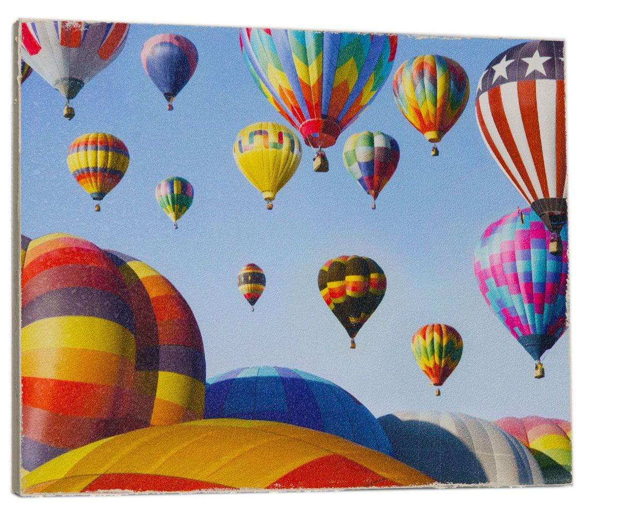 Картина Mister Poster Разноцветные воздушные шары, 32 х 24 см0306-24-32Картина Mister Poster - это высококачественная репродукция на деревянной раме. Лицевая поверхность имитирует штукатурку или натуральный холст, края окрашены вручную специальным декоративным составом. Современные технологии, уникальное оборудование и оригинальные чернила, используемые при изготовлении, делают постер устойчивым к выцветанию, а также гарантируют стойкость к воздействию негативных внешних факторов. Интерьер дома и офиса, в котором находится человек, в значительной степени влияет на его настроение и работоспособность. Правильное оформление интерьера создает благоприятный психологический климат, улучшает настроение и мотивирует. Добавьте «красок» в ваш интерьер и, возможно, в вашу жизнь.