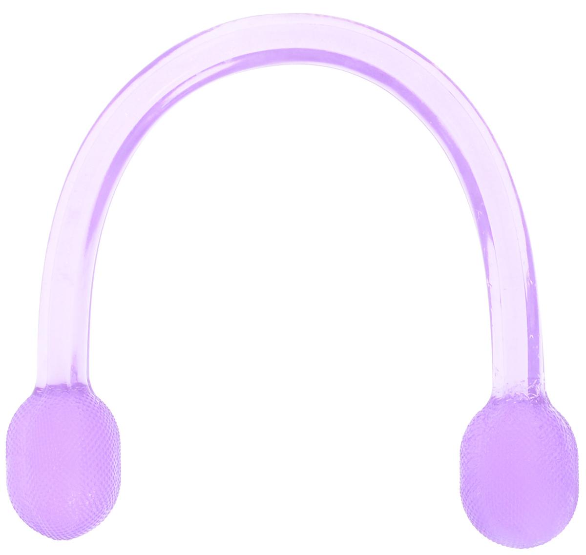 Эспандер плечевой Star Fit, цвет: фиолетовыйУТ-00008667Эспандер плечевой ES-103 резиновый - это эспандер плечевой Star Fit. Предназначен для тренировки мышц спины, дельтовидных мышц, мышц рук, грудной клетки. Характеристики: Конструкция: цельная Материал: ПВХ Длина, см: 36 Цвет: фиолетовый Количество в упаковке, шт: 1 Производство: КНР