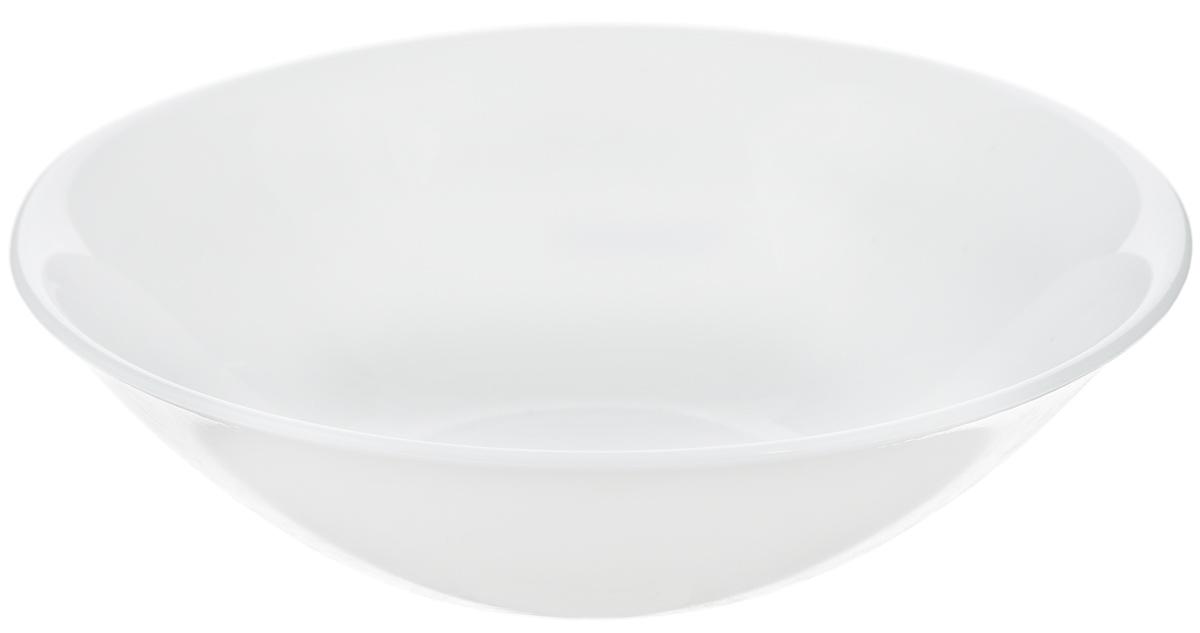 "Тарелка глубокая Luminarc ""Authentic"", диаметр 16,5 см"