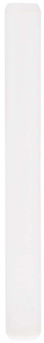 Скалка для лепки Fleur, цвет, белый, длина 18,5 см03-0063Скалка для лепки Fleur, выполненная из акрила, идеально подходит для работы с полимерной глиной, пластикой, холодным фарфором, глиной, мастикой. Скалка пригодится как взрослым, так и детям. В детском творчестве ею можно раскатывать пластилин, массу для лепки или соленое тесто. Она делает поверхность материала идеально ровной, чтобы можно было вырезать формочками различные фигуры.