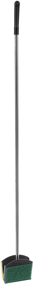 Скребок аквариумный Barbus, 3 вида чистки, 75 смAccessory 035Скребок Barbus выполнен из высококачественного металла и пластика. Он предназначен для быстрой и тщательной очистки стекол аквариума от налета и обрастаний. Изделие оснащено мягкой губкой, жестким слоем и резиновым скребком. Общая длина скребка: 75 см. Размер губки: 8 х 5 см. Размер жесткого слоя: 8 х 5 см. Ширина скребка: 8 см.