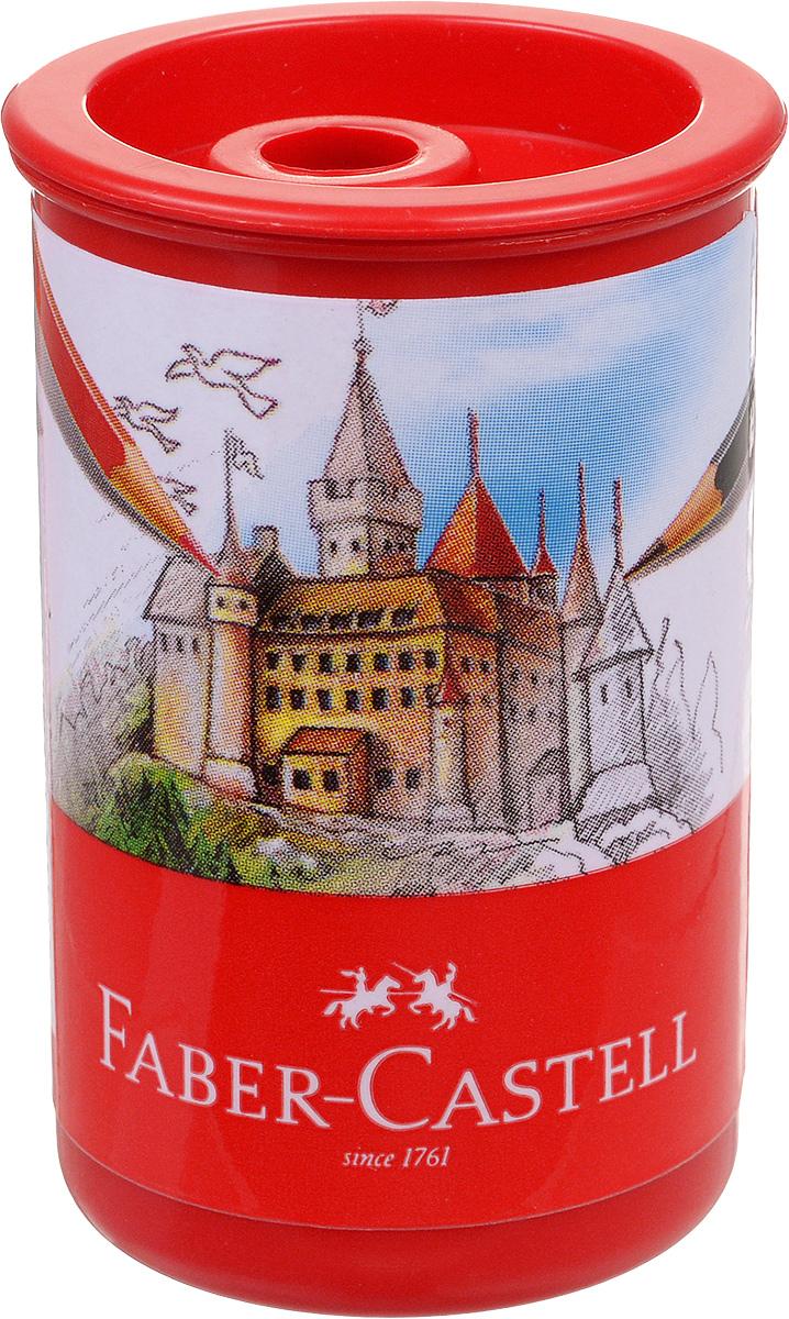 Faber-Castell Точилка-стаканчик