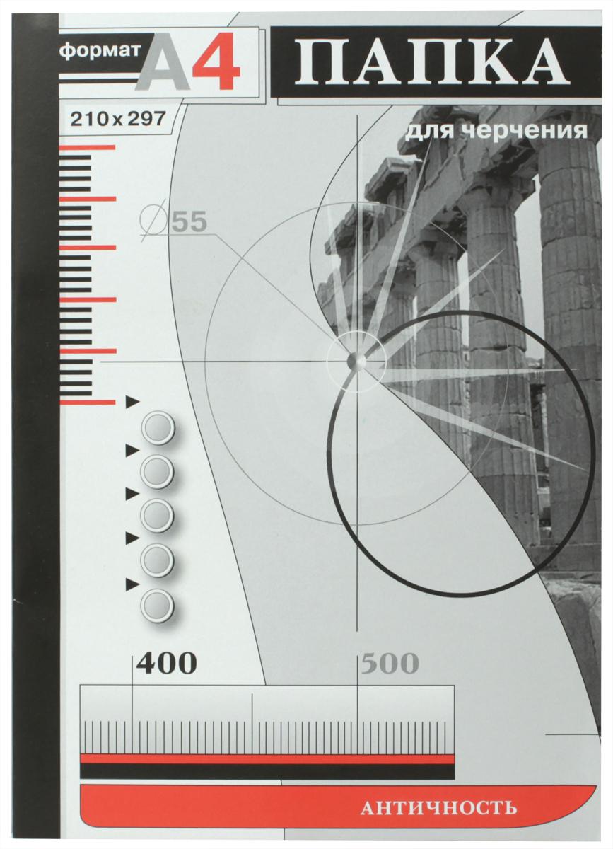 Ульяновский Дом печати Бумага для черчения 20 листов П-013