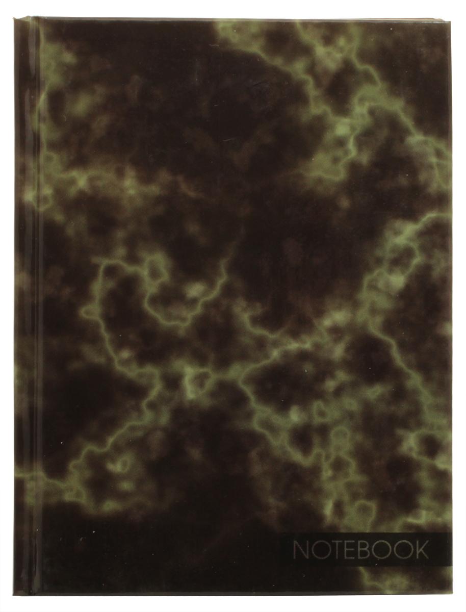 Бриз Блокнот Вид №12 80 листов в клетку978-5-9937-0052-6Блокнот А6, 80 листов, внутренний блок офсет, клетка, обложка 7Бц.