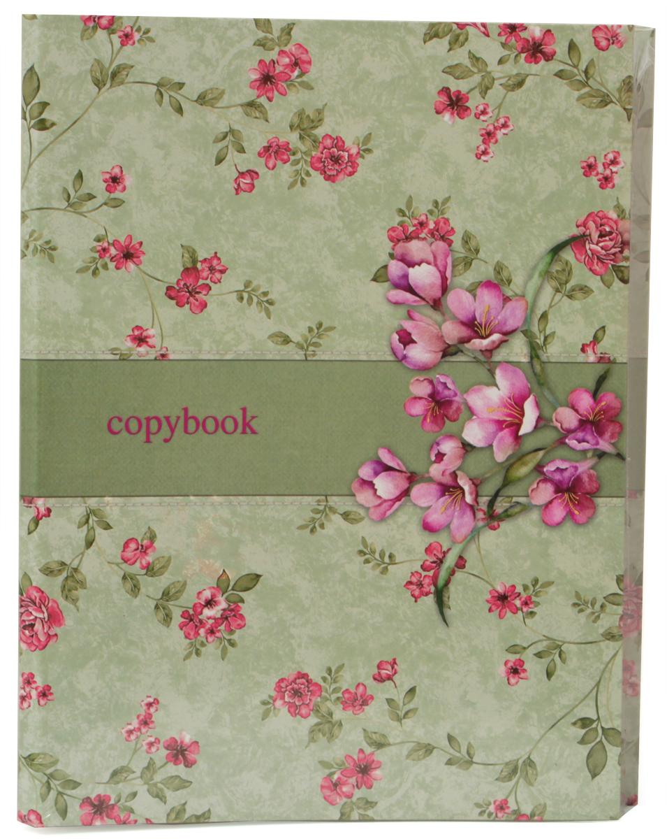 Феникс+ Тетрадь Весенние цветы 160 листов в клетку39835Тетрадь на кольцах Феникс+ Весенние цветы отлично подойдет для различных записей. Обложка выполнена из прочного картона. Внутренний блок состоит из 160 листов в клетку.