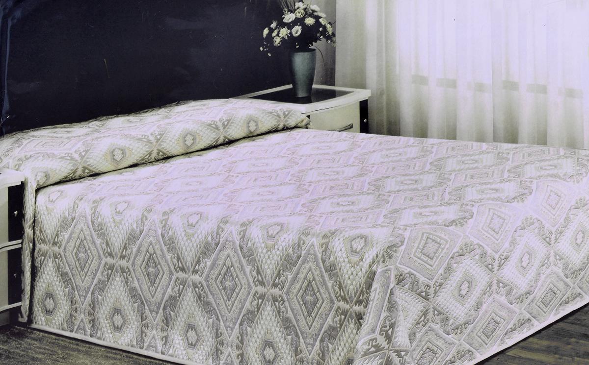 Покрывало Arya Tay-Pen, цвет серый бежевый 200 х 240 см. 13501350_серый-бежевый
