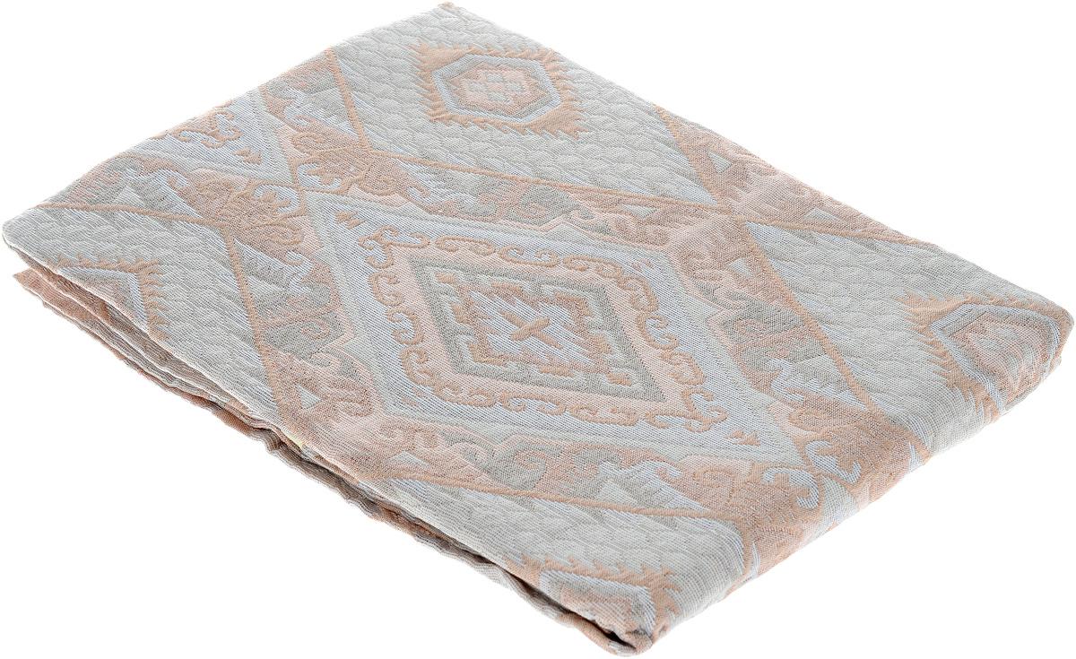 Покрывало Arya Tay-Pen, цвет серый бежевый 240 х 170 см.1062_серый-бежевый