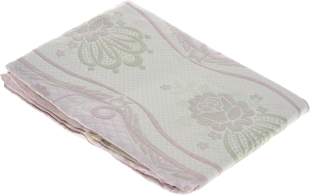 Покрывало Arya Tay-Pen, цвет белый розовый 200 х 240 см. 13501350_белый-розовый