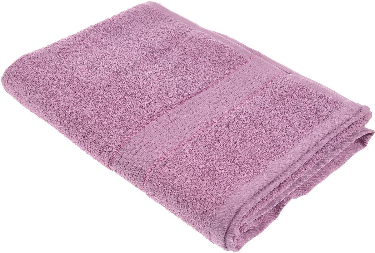 Полотенце махровое Aisha Home Textile Колосок, цвет: темно-сиреневый, 70 х 140 смУзТ-ПМ-114-08-05_темно-сиреневыйПолотенце Aisha Home Textile Колосок выполнено из натуральной махровой ткани (100% хлопок). Изделие отлично впитывает влагу, быстро сохнет, сохраняет яркость цвета и не теряет форму даже после многократных стирок. Полотенце очень практично и неприхотливо в уходе. Оно станет достойным выбором для вас и приятным подарком для ваших близких.