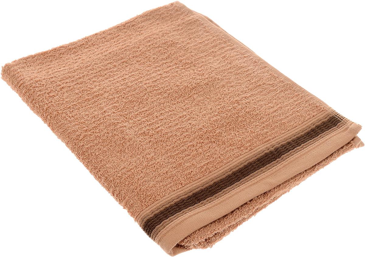 Полотенце Arya Ceyda, цвет: коричневый, медный, 50 х 90 смTRK00007коричневыйПолотенце Arya Ceyda выполнено из 100% хлопка. Изделие отлично впитывает влагу, быстро сохнет, сохраняет яркость цвета и не теряет форму даже после многократных стирок. Такое полотенце очень практично и неприхотливо в уходе. Оно создаст прекрасное настроение и украсит интерьер в ванной комнате.