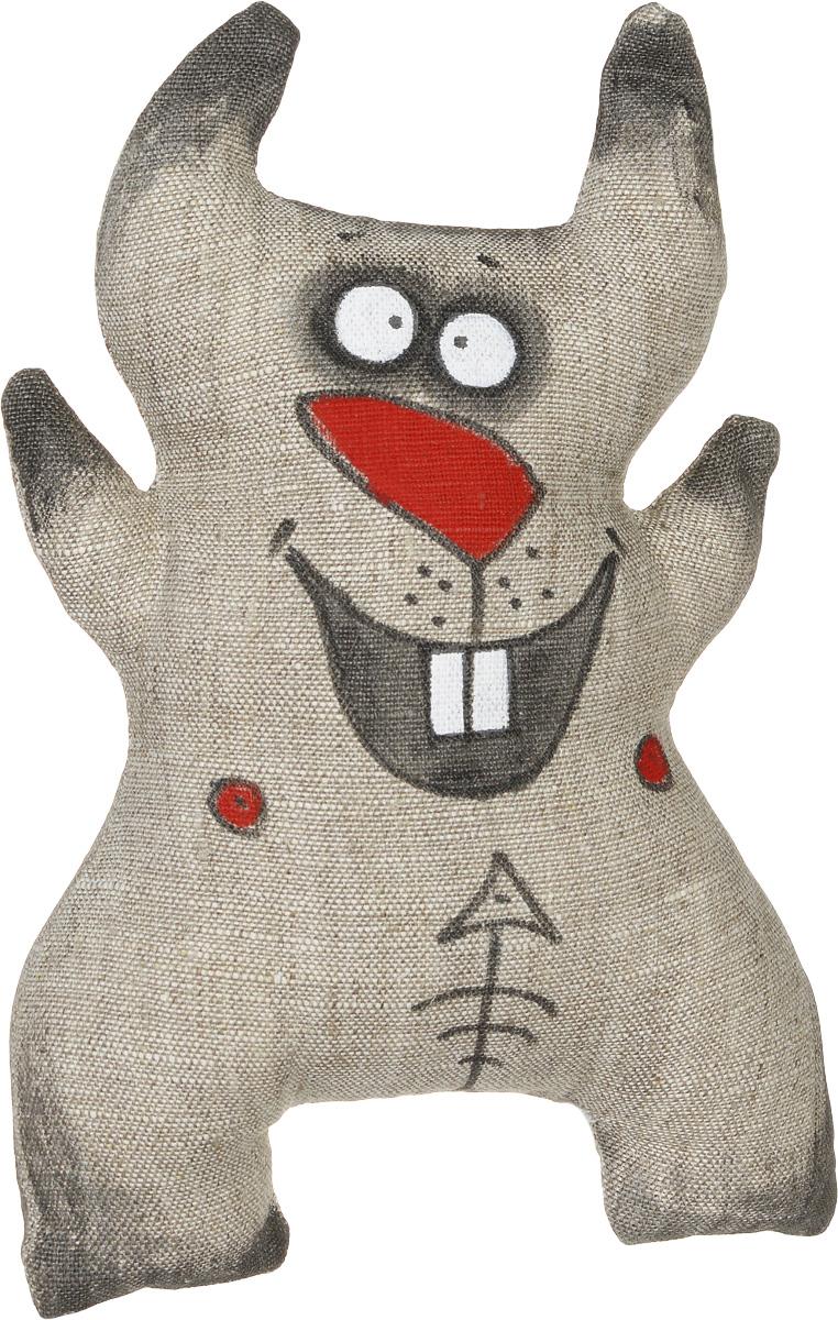 Авторская игрушка Котямба - коротыш. Ручная работа. ku18Ys13022012 -K12Высота 20 см. Материалы: текстиль, холофайбер. Ручная авторская работа. Яркая авторская игрушка, искрящаяся позитивом и отличным настроением, станет необычным и прекрасным сюрпризом для друзей и знакомых! Симпатичный котик - великолепная идея для оригинального подарка, который не останется незамеченным!