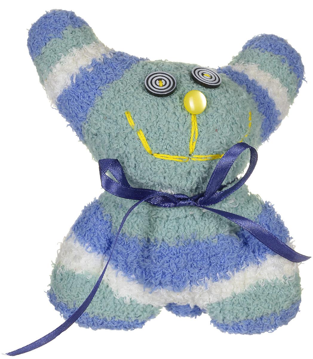 Авторская игрушка - носуля YusliQ Маленький заинька. Ручная работа. kuri21kuri21Авторская игрушка носуля Маленький заинька. kuri21 из серии Тотем - яркая авторская игрушка, искрящаяся позитивом и отличным настроением, станет необычным и прекрасным сюрпризом для друзей и знакомых!