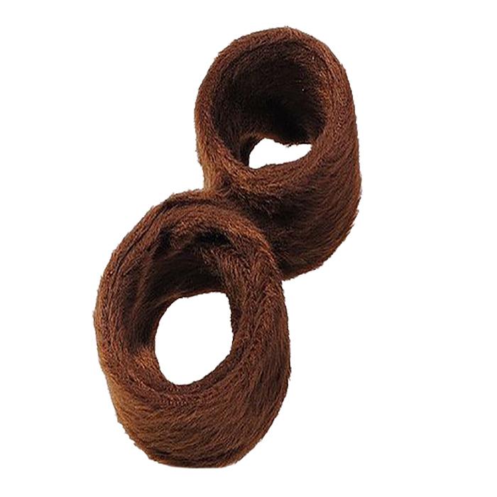 Hairagami Заколка Хеагами одинарная, коричневаяЗХО_кЗаколки для волос Хеагами - это салон у вас дома! Создавайте разнообразные прически при помощи этого комплекта. Авторские заколки для моделирования и дизайна причесок.