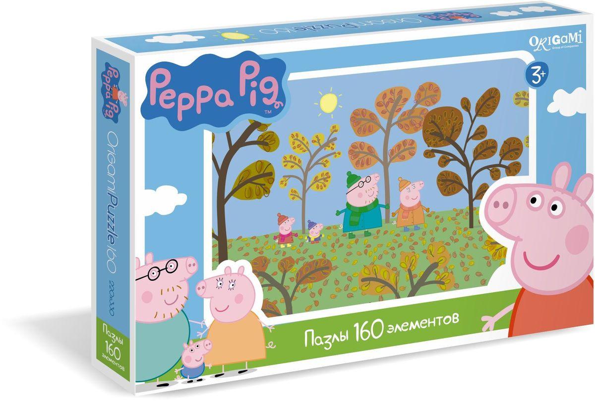 Оригами Пазл Peppa Pig 01541