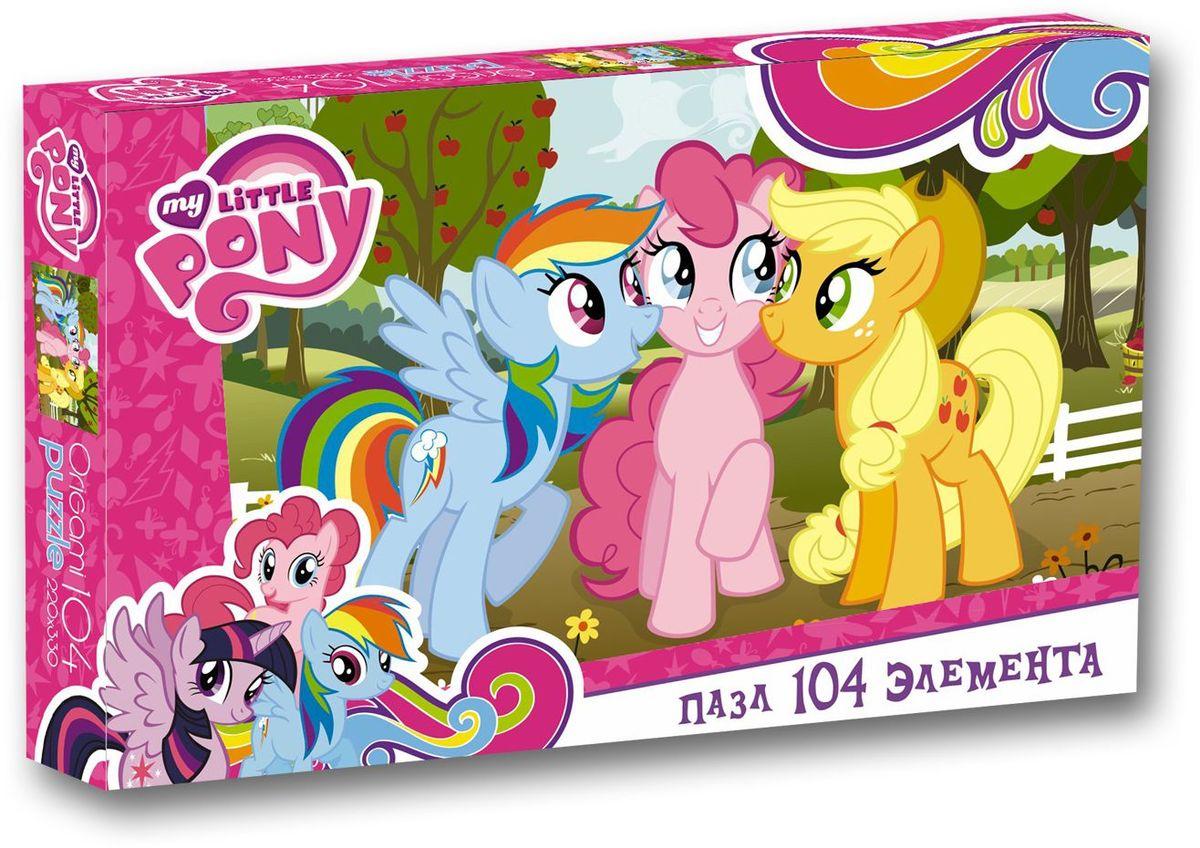 Оригами Пазл My Little Pony 02091