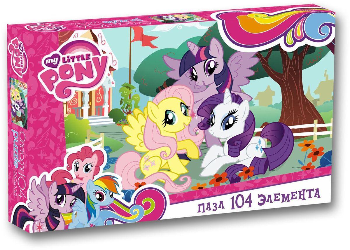Оригами Пазл My Little Pony 02093