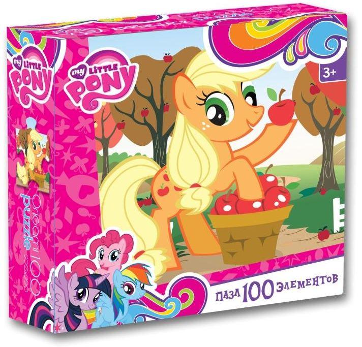 Оригами Пазл для малышей My Little Pony 02098