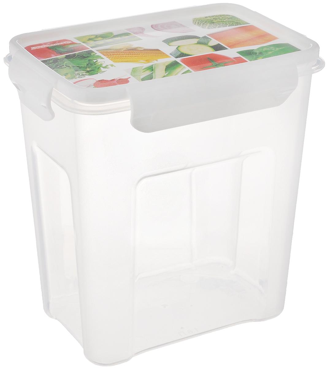 Контейнер для сыпучих продуктов Полимербыт