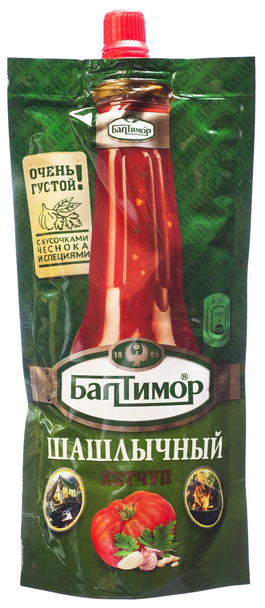 Балтимор Кетчуп шашлычный, 260 г