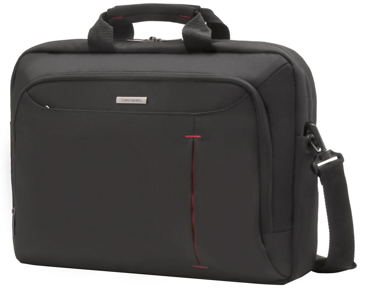 Сумка для ноутбука Samsonite, цвет: черный. 88U*0900288U*09002