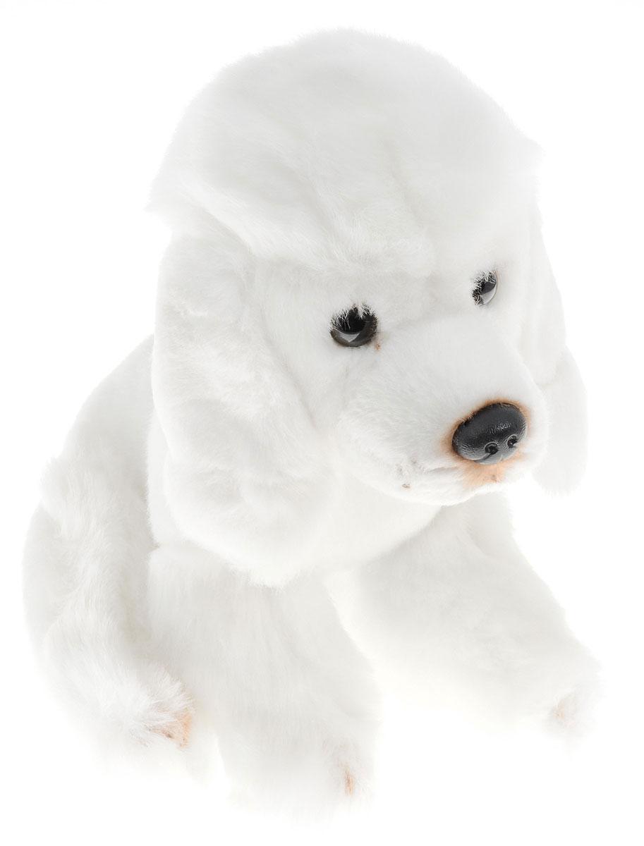 Russ Мягкая игрушка Щенок Пудель 16 см35742