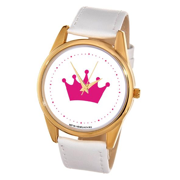 Часы Mitya Veselkov Корона Shine-38Shine-38