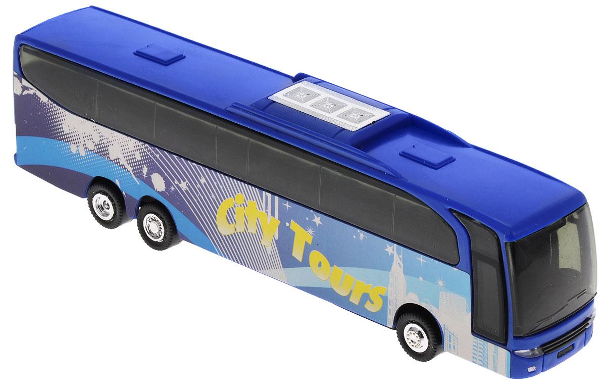 Shantou Туристический автобус