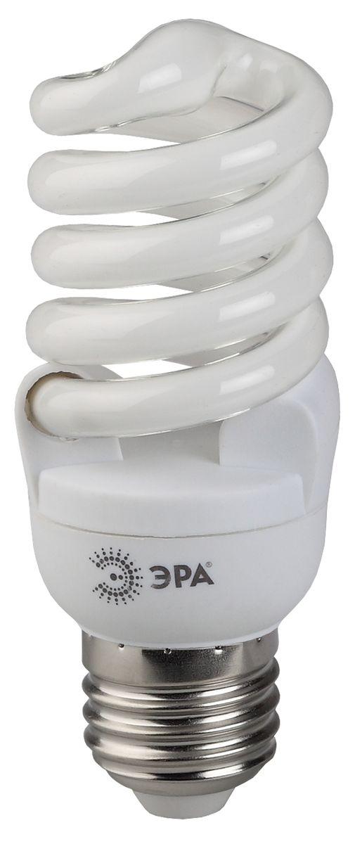 Лампа энергосберегающая ЭРА, F-SP-15-842-E27 (12/48) яркий свет5060138473973