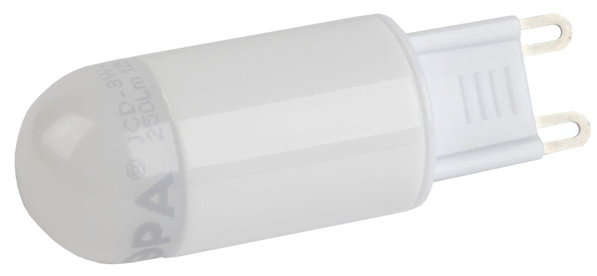 Лампа светодиодная ЭРА, LED smd JCD-3w-827-G95055398692929